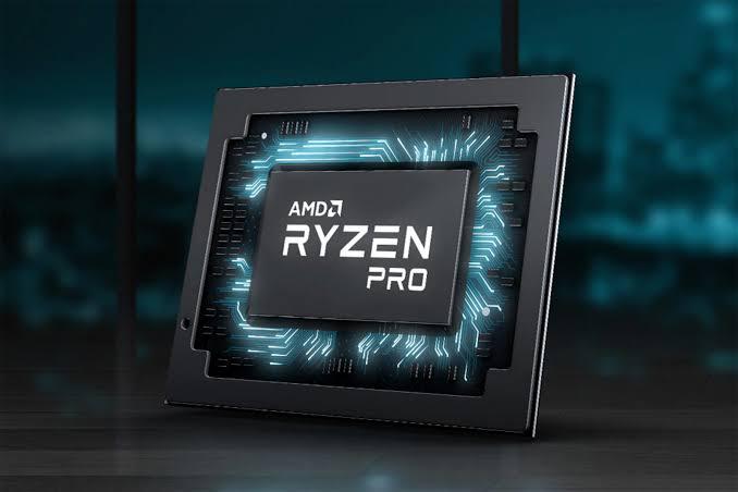 AMD Yeni İşlemci Serisi Duyuruldu: AMD Ryzen PRO