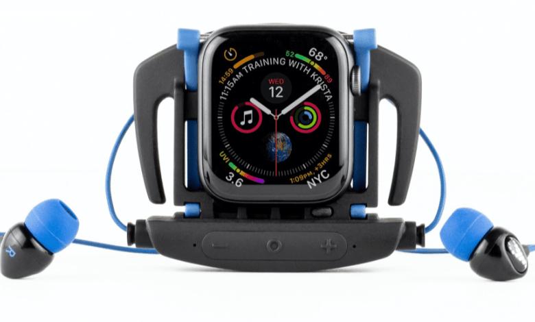 H2O Audio Apple Watch Özel Kulaklık