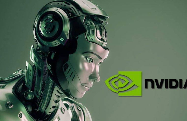 Nvidia Yapay Zekası: Nvidia Jarvis Tanıtıldı!