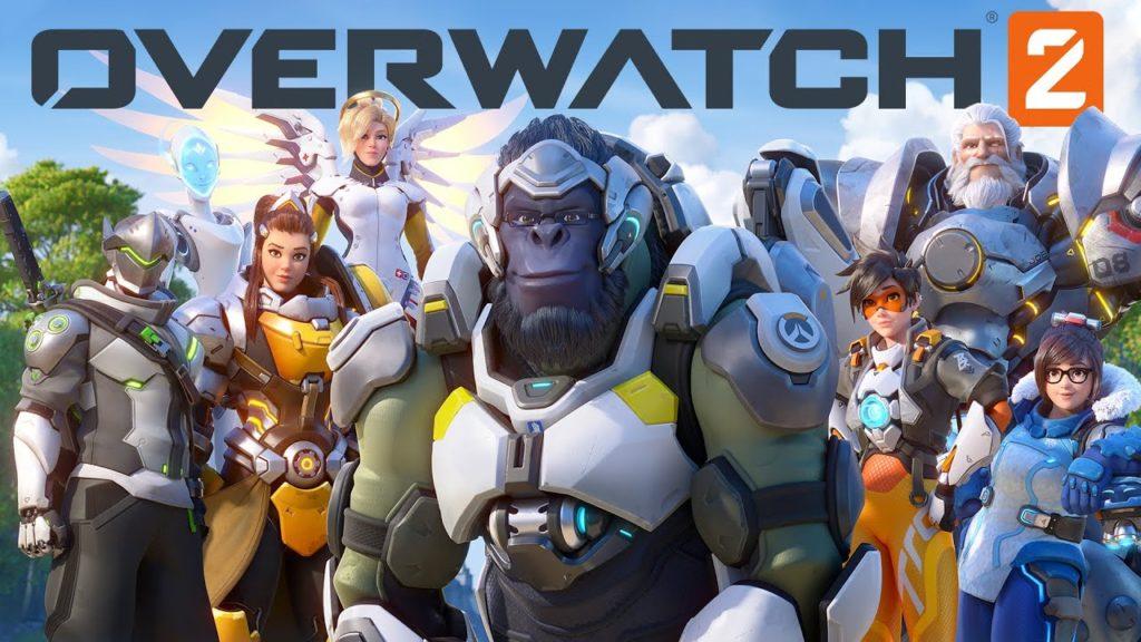 Overwatch 2 tanıtıldı