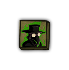 Town of Salem Plaguebearer