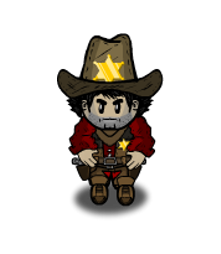 Town of Salem Sheriff