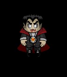Town of Salem Vampire