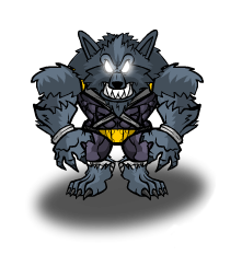 Town of Salem Werewolf
