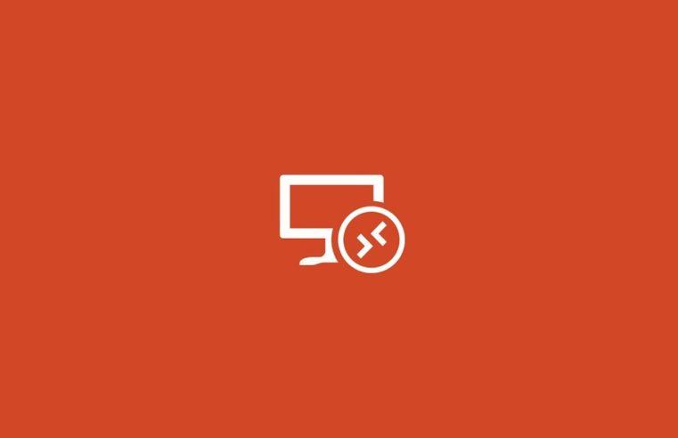 Bilgisayarı Mobilden Kontrol Etmek: Microsoft Remote Desktop