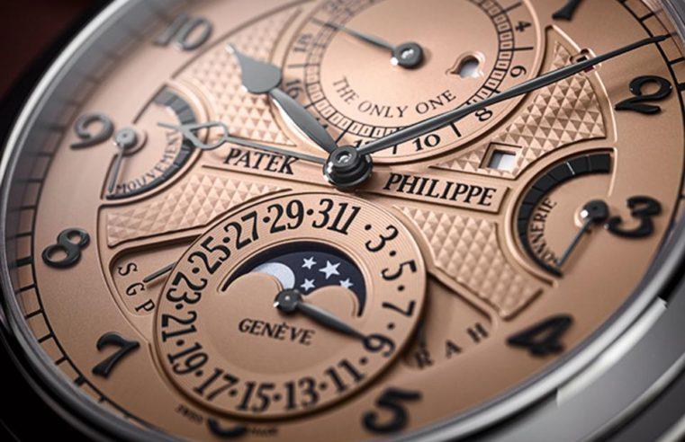 Dünyanın En Pahalı Kol Saati