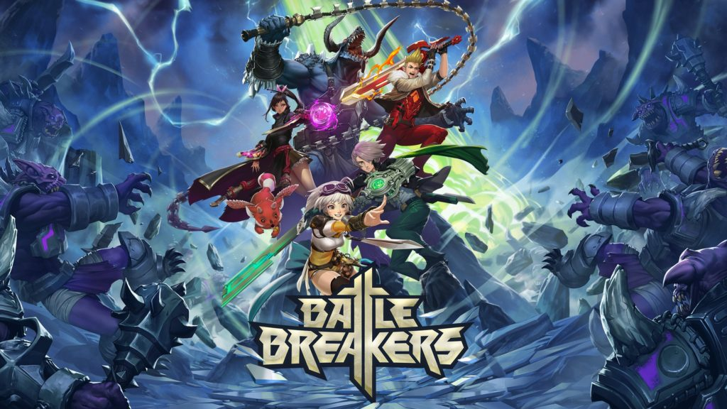 Epic Games Battle Breakers