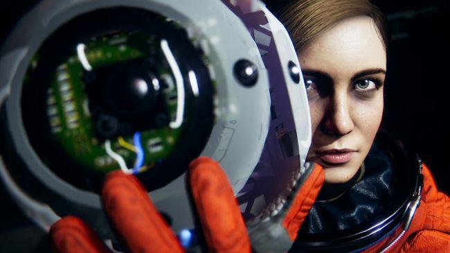En iyi uzay oyunları observation