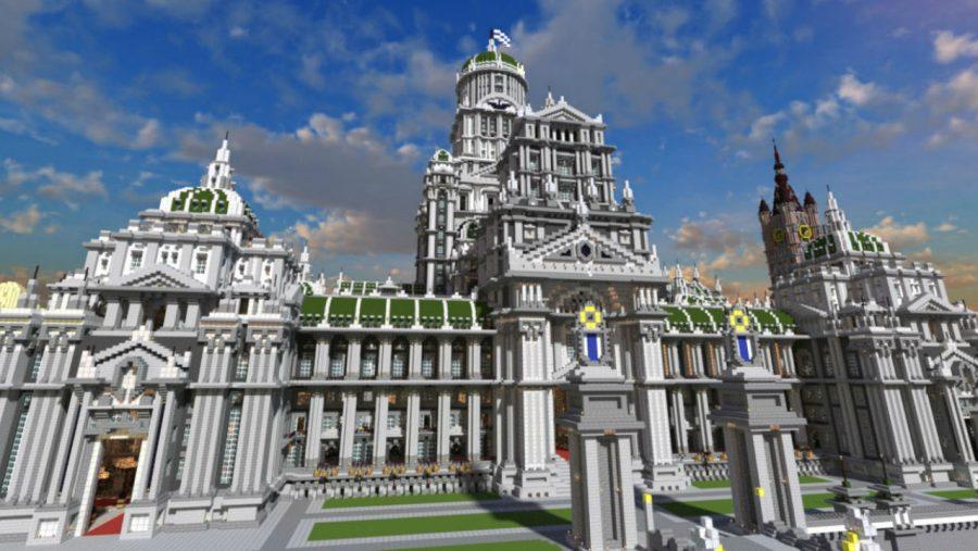 Minecraft Harita Yükleme