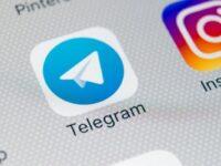 Telegram kişi engelleme nasıl yapılır ?