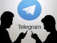 Telegram okundu bilgisi