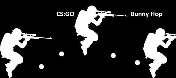 CS GO Bunny Kodu – Bunny Hızlandırma Nasıl Yapılır?