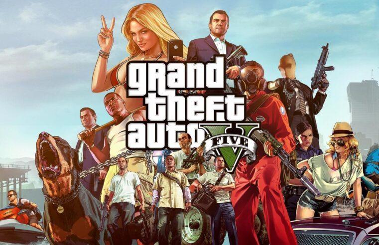 Gta 5 Online Müzik Ekleme