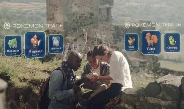 Pokemon GO Trade Nasıl Yapılır?