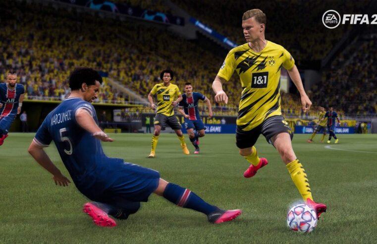 FIFA 21 Kariyer Modu En İyi Forvet Oyuncuları