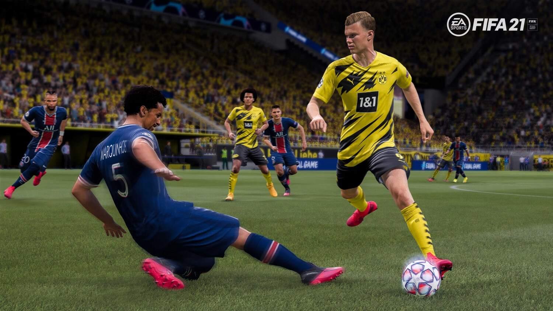 FIFA 21Kariyer Modu En İyi Forvet Oyuncuları