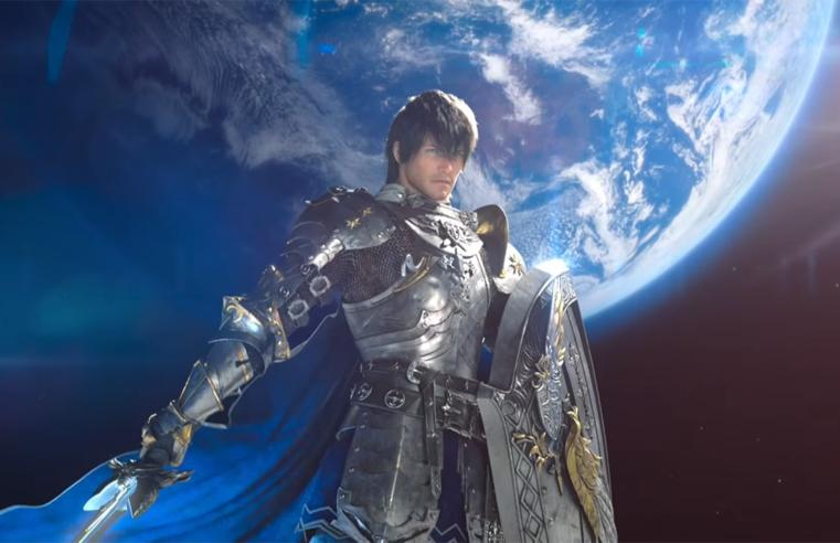 Final Fantasy XIV Cross Platform Mu?