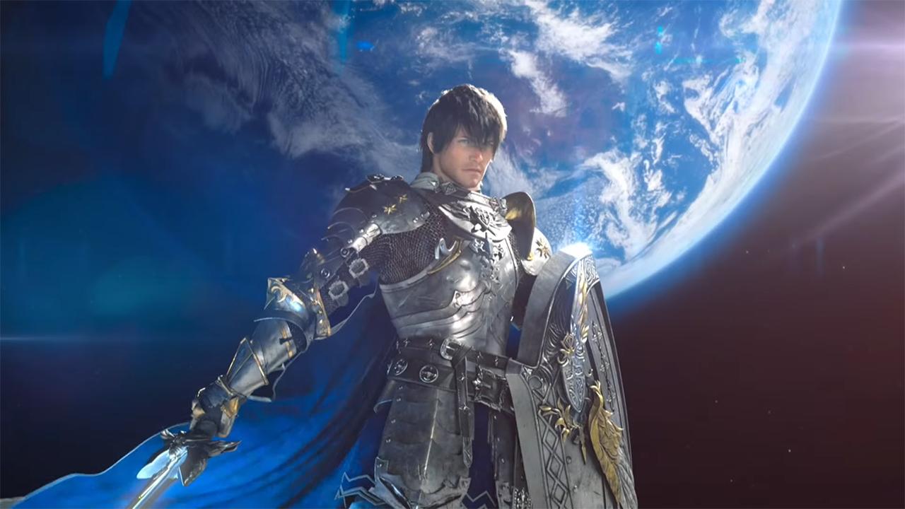 Final Fantasy XIV Cross-Platform Mu?